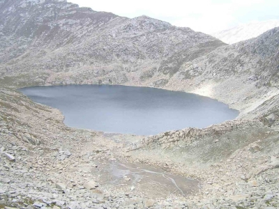 Sedgai lake
