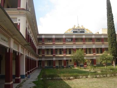 Mingora hostel